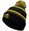 BWU Yellow Jackets Pom Pom Beanie