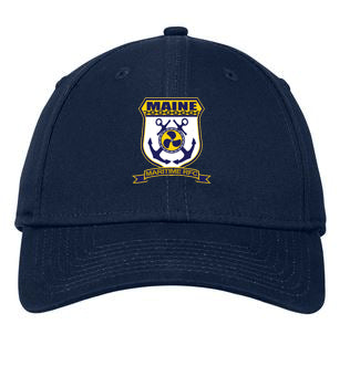Maine Maritime Academy Cap - Ruggers Rugby Supply