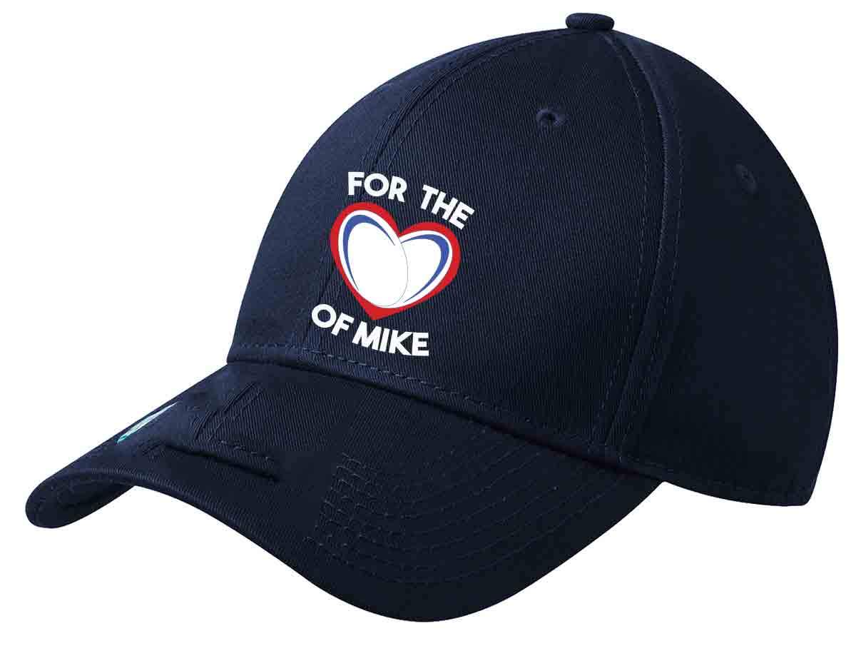 Mike Jones Adjustable Cap