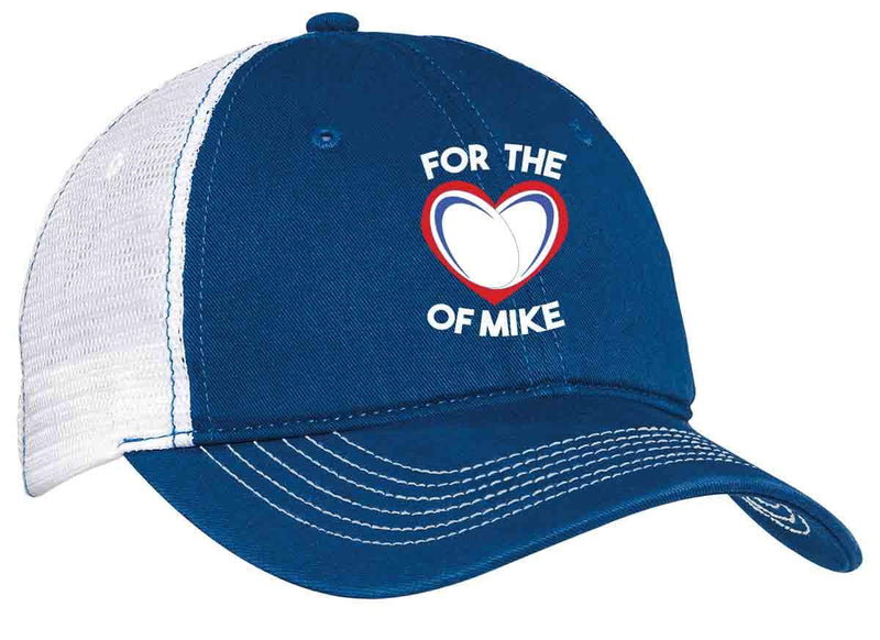 Mike Jones Trucker Cap