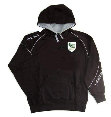 Bishop Hendricken Hoody - Ruggers Rugby Supply
