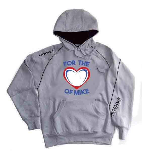 Mike Jones Hoody