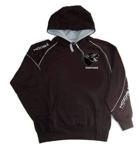 Panthers Kooga Hoody