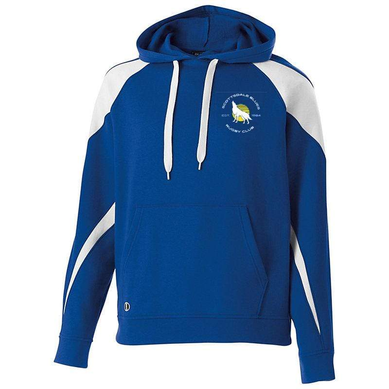 Scottsdale Blues Prospect Hoody