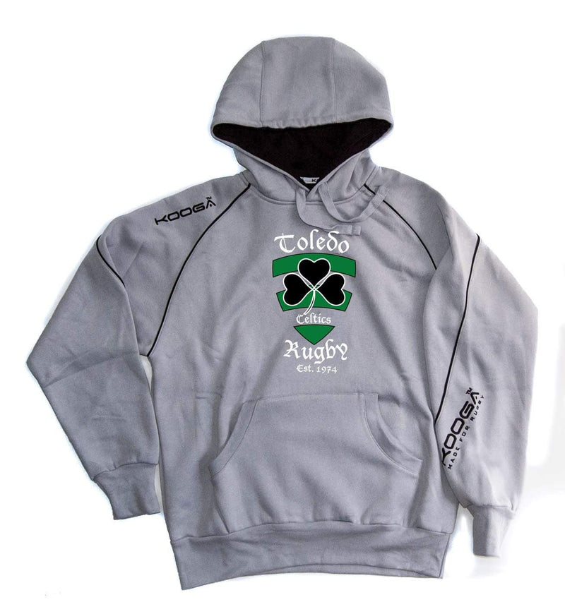 Toledo Celtics Hoody - Ruggers Rugby Supply