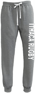 Ithaca Women Throwback Jogger