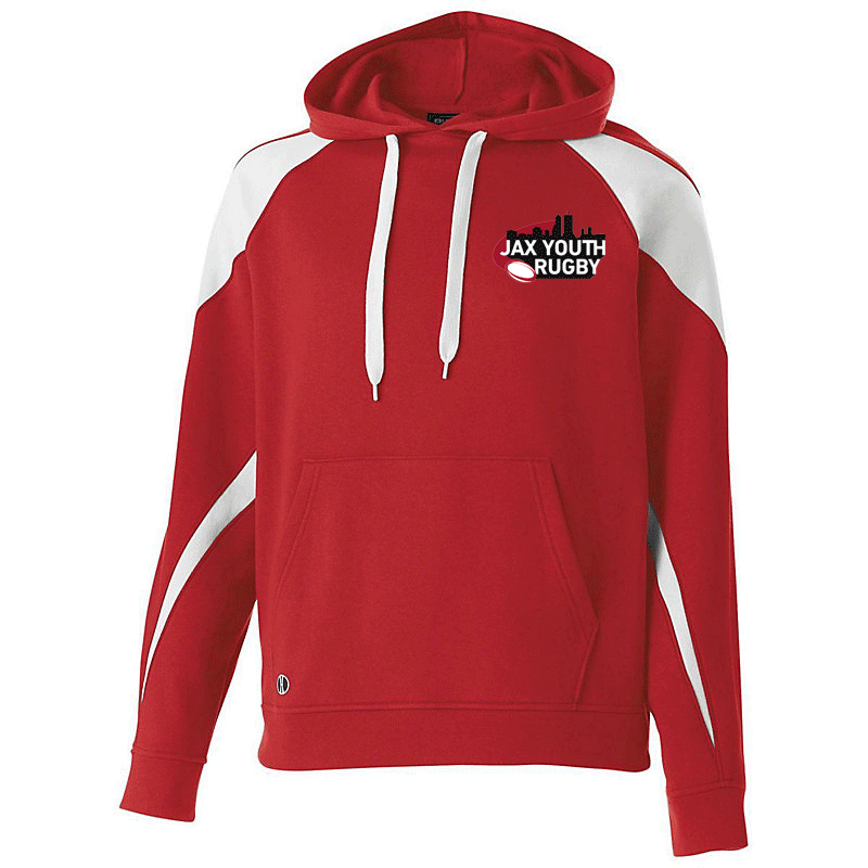 JAX Youth Prospect Hoodie - Ruggers Rugby Supply