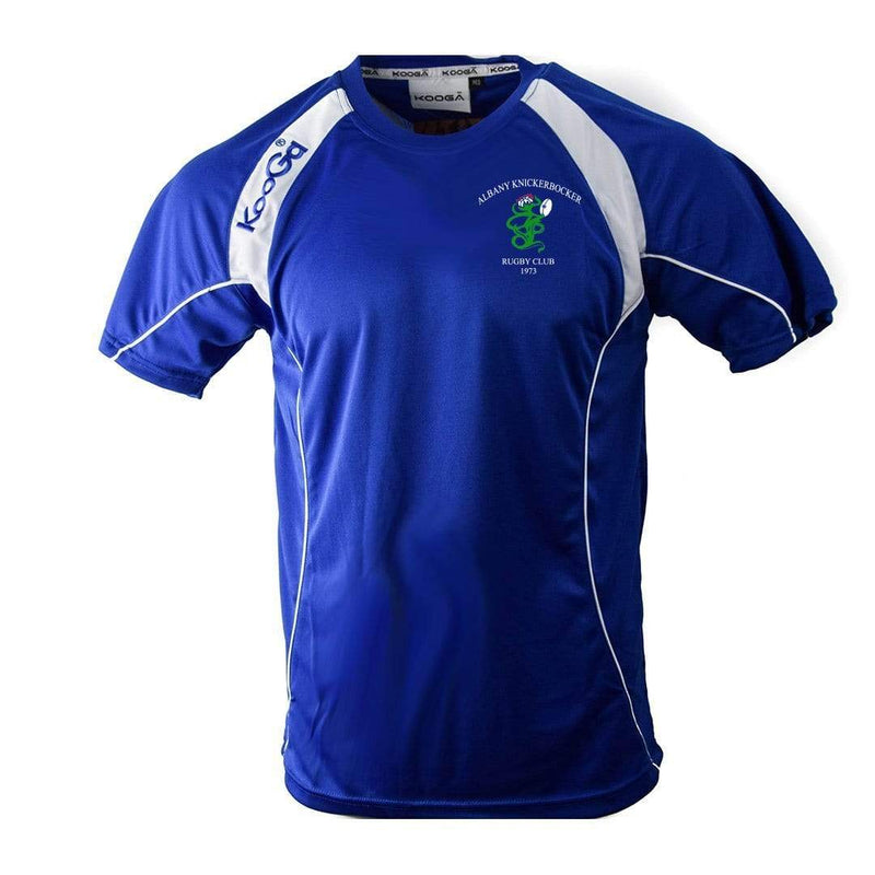 Albany Knicks Training Tee - Ruggers Rugby Supply