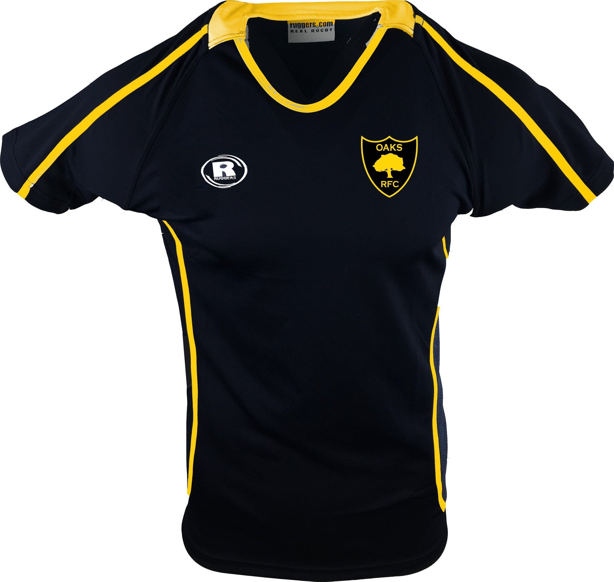 Danville Oaks Youth Rugby Jersey