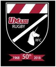 UMass 50th Anniversary Polo