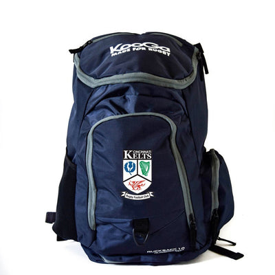 Kelts KooGa Rucksack 1.0 Backpack