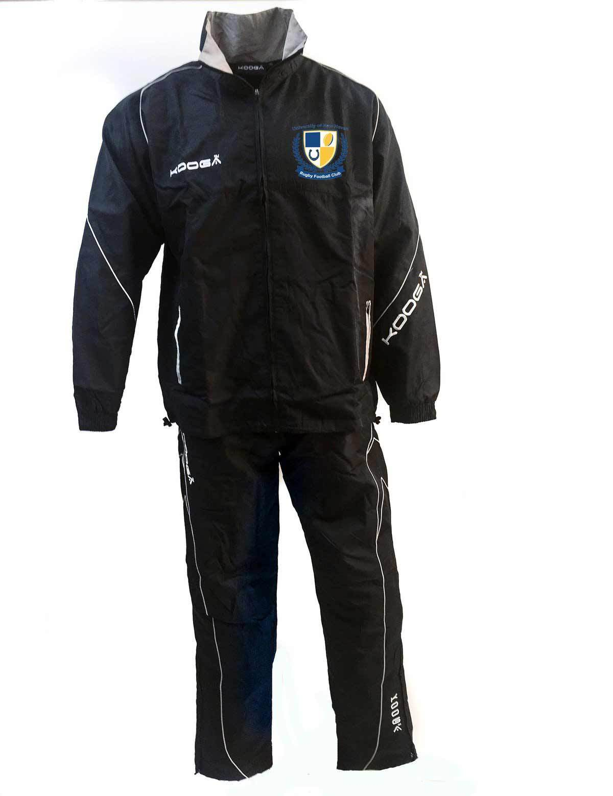 UNH Tracksuit