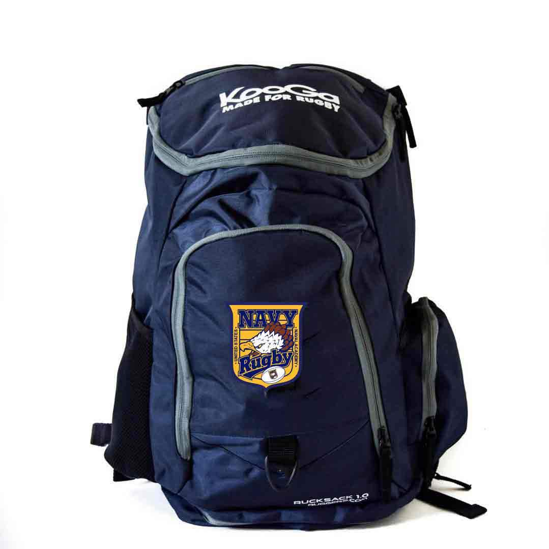 Navy Alumni Backpack