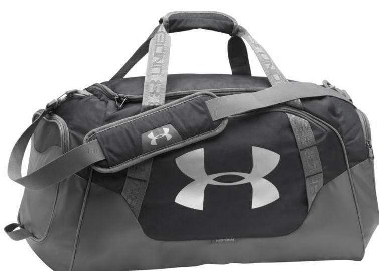 NERRS Under Armour Duffel
