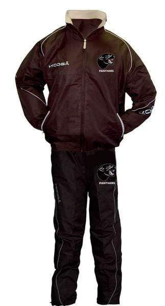 Panthers Kooga Tracksuit