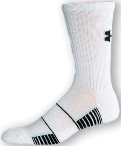 Under Armour Team Crew Socks - Ruggers Rugby Supply