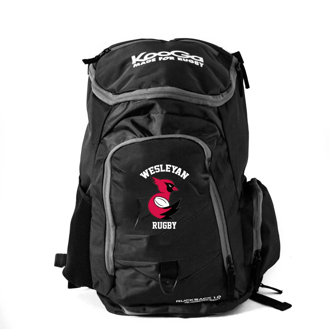 Wesleyan Women Rucksack 1.0 Backpack