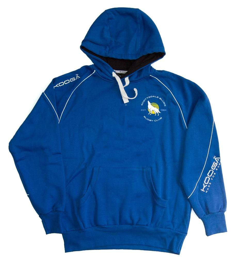 Scottsdale Blues Kooga Hoody