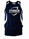 Ithaca Sleeveless Training Tee - Ruggers Rugby Supply