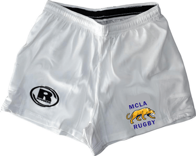 MCLA Auckland Shorts - Ruggers Rugby Supply