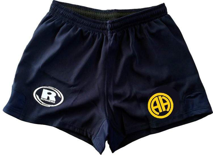 Alamo Heights Auckland Short - Ruggers Rugby Supply