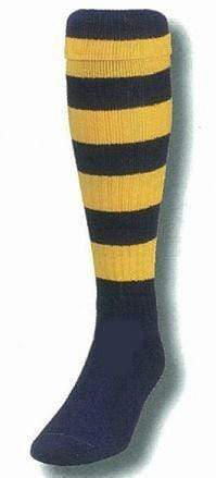 Alamo Heights Sock - Ruggers Rugby Supply