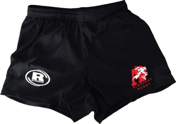 Albright Auckland Shorts - Ruggers Rugby Supply