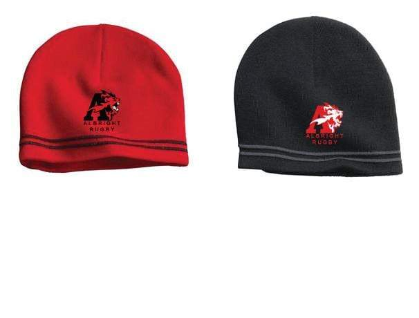 Albright Beanie - Ruggers Rugby Supply