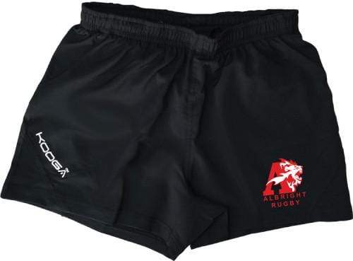 Albright Fiji Short - Ruggers Rugby Supply