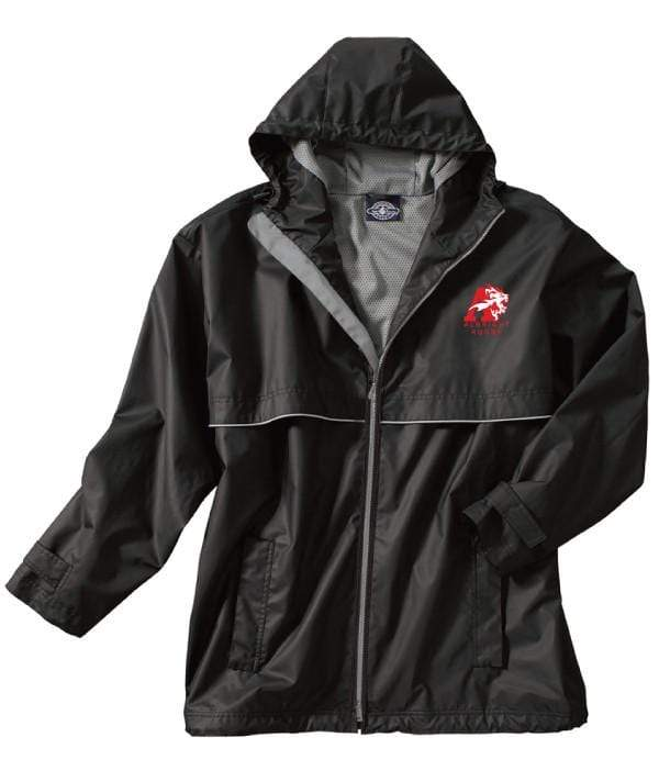 Albright Waterproof Jacket - Ruggers Rugby Supply