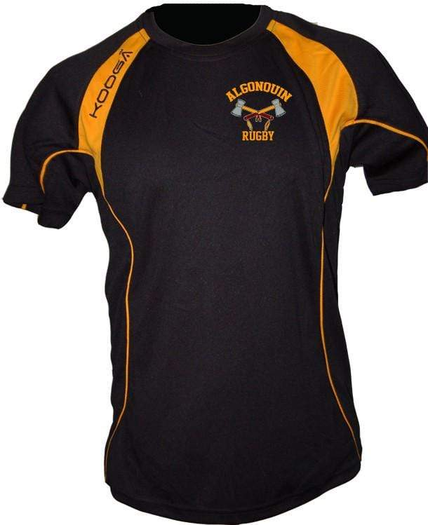 Algonquin Men's Training Tee - Ruggers Rugby Supply