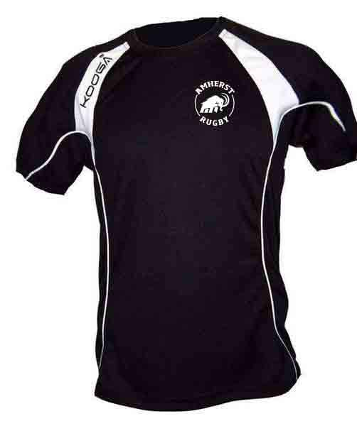 Amherst Rugby Training Tee