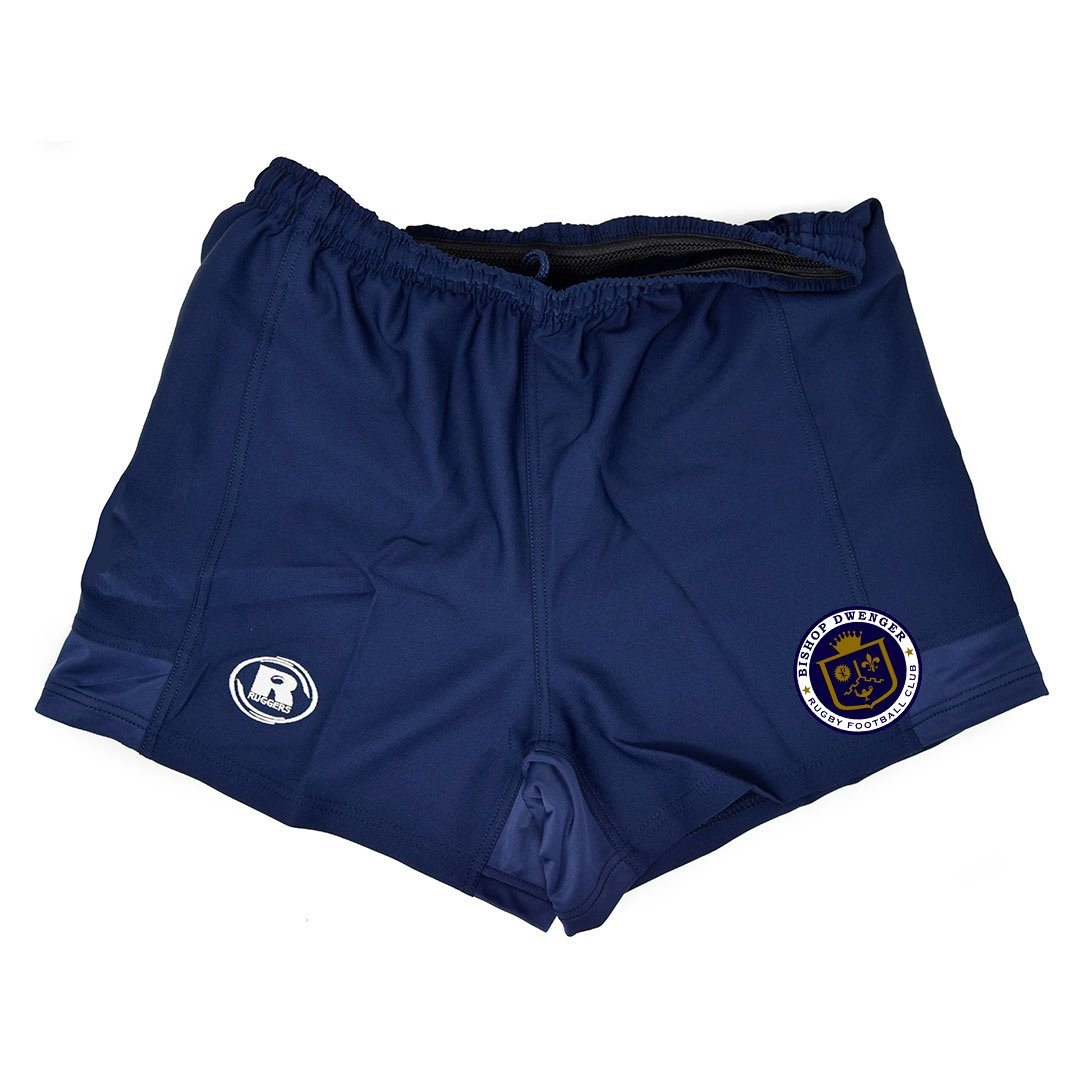 Bishop Dwenger Ruggers Auckland Shorts