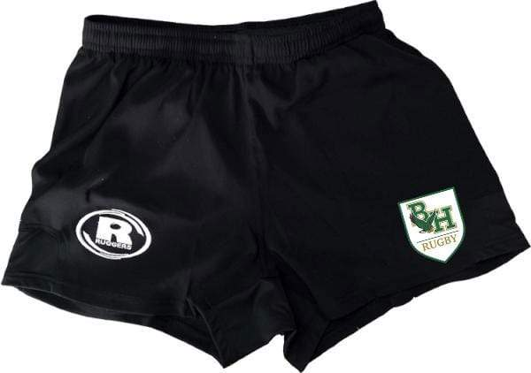 Bishop Hendricken Auckland Short - Ruggers Rugby Supply