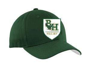 Bishop Hendricken RFC Cap - Ruggers Rugby Supply