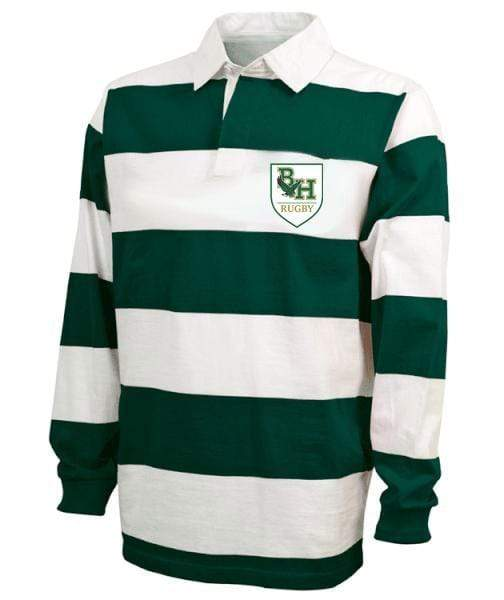 Bishop Hendricken RFC Social Jersey - Ruggers Rugby Supply