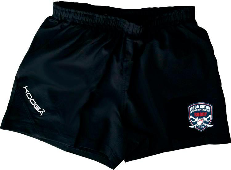 Boca Youth Fiji Practice Short