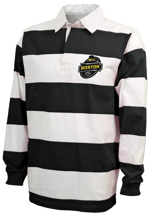 Boston Rugby Social Jersey