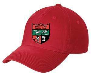 Brandywine Cap - Ruggers Rugby Supply