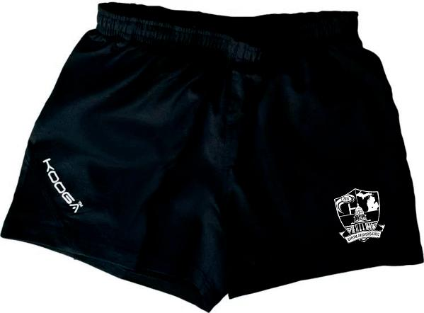 Capital Area Crisis Kooga Fiji Shorts