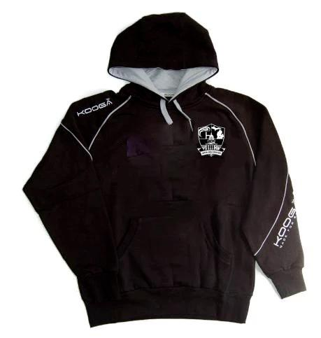 Capital Area Crisis RFC Hoody