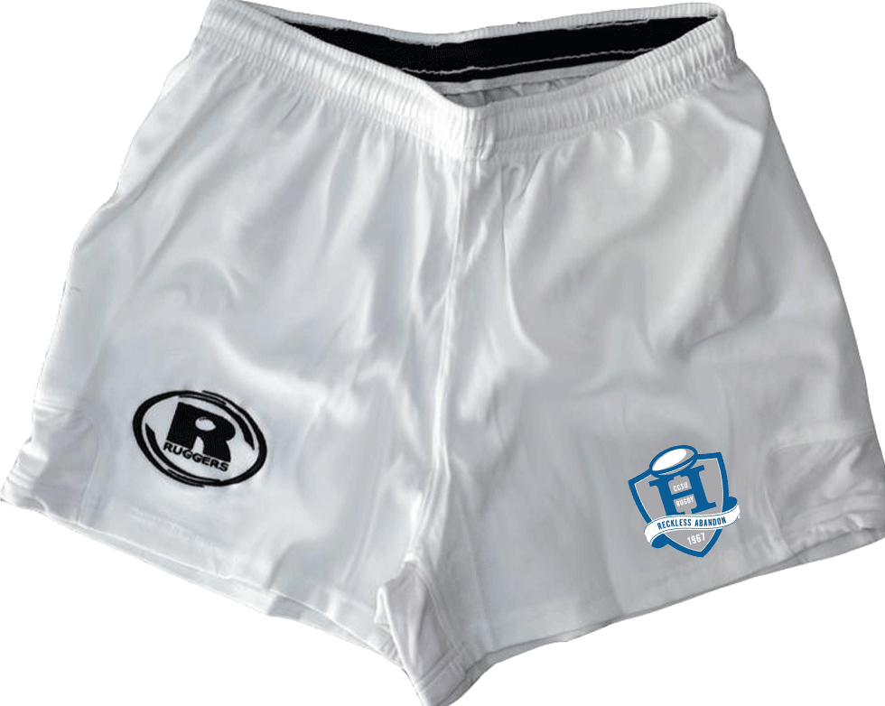 CCSU Auckland Short - Ruggers Rugby Supply