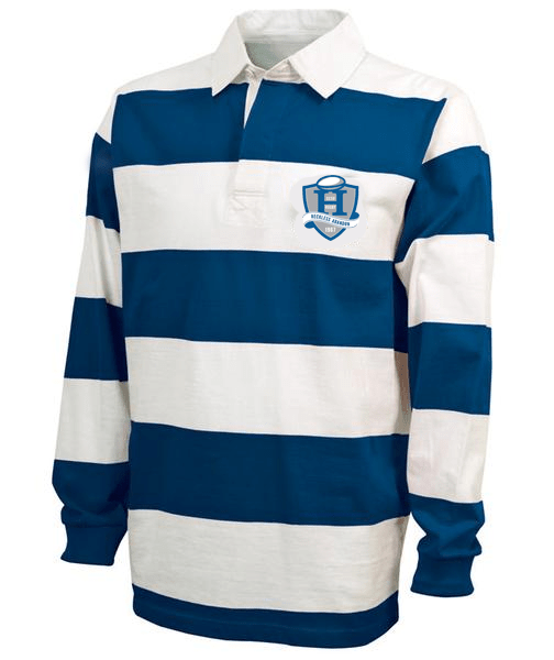 CCSU Social Jersey - Ruggers Rugby Supply