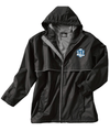 CCSU Waterproof Jacket - Ruggers Rugby Supply