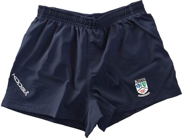 Cincinnati Kelts Kooga Fiji Short - Ruggers Rugby Supply