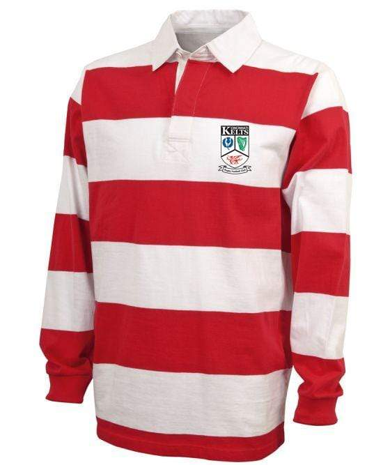 Cincinnati Kelts Social Jersey - Ruggers Rugby Supply