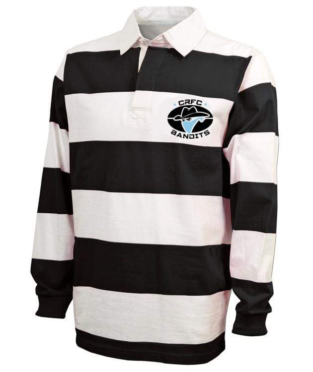 CRFC Bandits  Social Jersey - Ruggers Rugby Supply