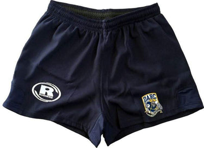 DARC Auckland Shorts - Ruggers Rugby Supply