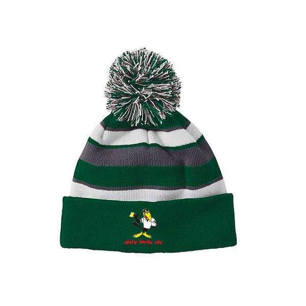Dirty Birds Pom Pom - Ruggers Rugby Supply