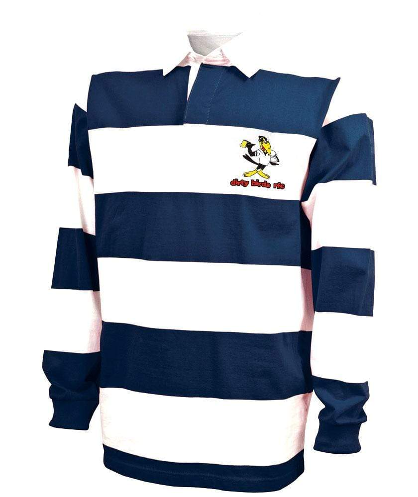 Dirty Birds Social Jersey - Ruggers Rugby Supply